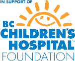 Supporter of BC Children's Hospital